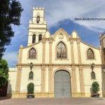 Iglesia de El Palmar en Murcia