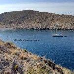 Cala Cerrada Cabo Tinoso Cartagena