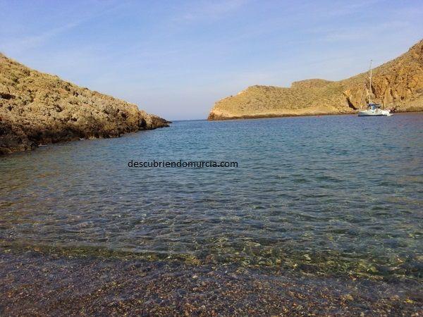 Cala Cerrada Cala Cerrada, una joya escondida en Cabo Tiñoso Cartagena