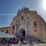 Santuario Vera Cruz de Caravaca