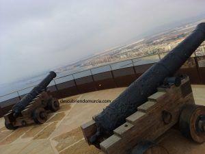 Castillo Aguilas Region de Murcia 300x225 Bicentenario de la fundación del Ayuntamiento de Águilas