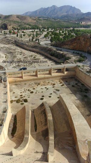 Pantano Santomera El pantano de Santomera y las 42 muertes a causa de las riadas