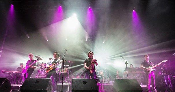 Dire Straits Brothers in Band Nuevo Teatro Circo Cartagena. Programación Diciembre 2016
