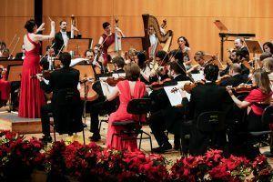 Orquesta Sinfonica Region de Murcia 300x200 Auditorio El Batel Cartagena. Programación Enero 2017