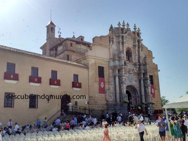 jubilar La Cruz de Caravaca y las claves de su reliquia (Parte II)