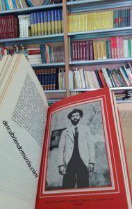 Miguel Angiolillo 190x300 Garrote Vil, La Perla de Murcia, Cánovas, intentos de regicidio anarquista