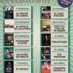 Nuevo Teatro Circo Cartagena Cine