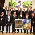 Congreso Internacional Cofradías y Hermandades se presenta en FITUR 2017