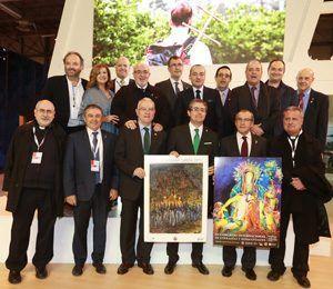 Semana Santa Murcia 300x260 Congreso Internacional de Cofradías y Hermandades y la Semana Santa de Murcia
