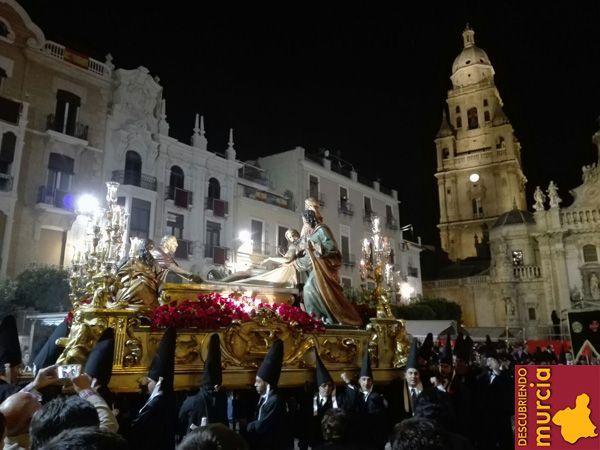 Congreso Internacional Cofradias Hermandades Murcia Congreso Internacional de Cofradías y Hermandades y la Semana Santa de Murcia