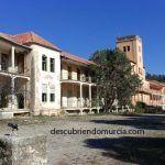 Sanatorio-Tuberculosos-Sierra-Espuna