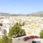 La Vuelta como ventana al mundo para Murcia