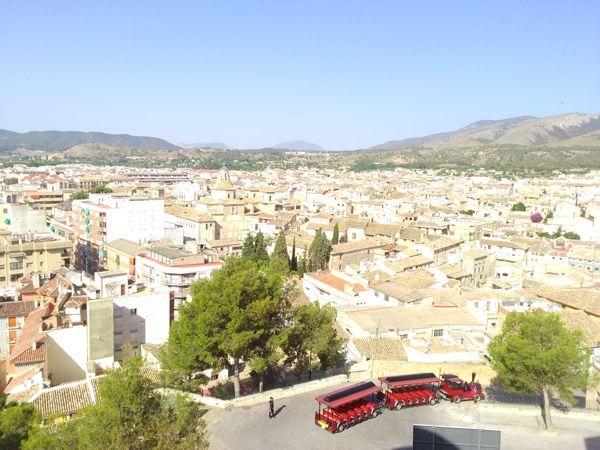 Caravaca de la Cruz La Vuelta como ventana al mundo para Murcia