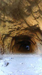 Cabo Tinoso Penas Blancas Cartagena 169x300 Peñas Blancas y las mayores minas de hierro de la Región de Murcia