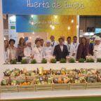 fruit atracttion murcia 144x144 La Región de Murcia cumple sus objetivos en la IX edición Fruit Attraction
