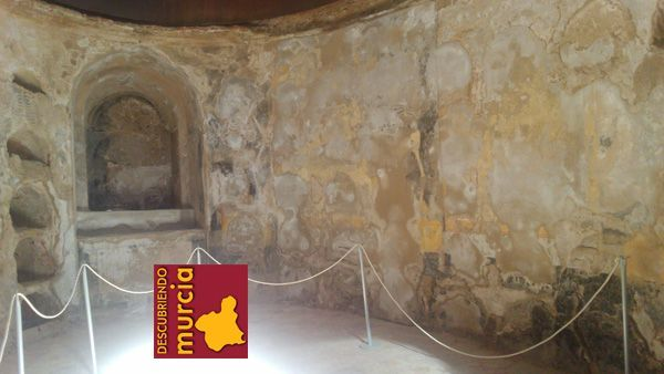 cripta san jose muralla cartagena Danzas de la muerte en la cripta de San José, Cartagena