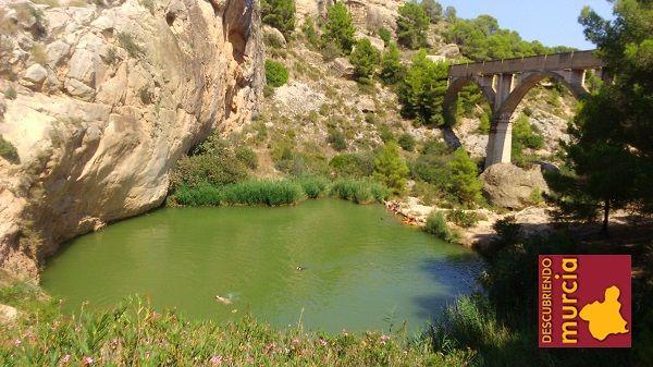 caputa mula murcia Fuente Caputa en Mula y la relación del agua con su entorno