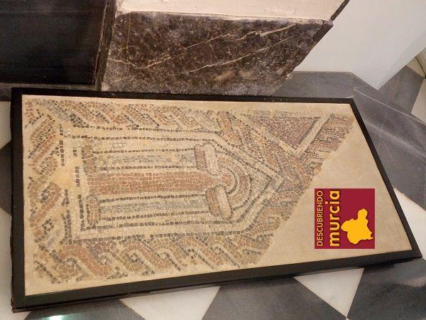 begastri Mosaicos de Begastri en Orihuela